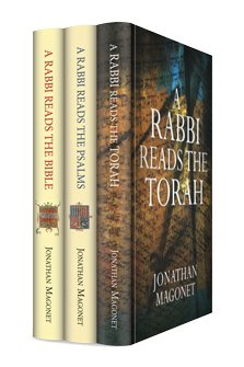 A Rabbi Reads Collection