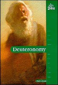 The People's Bible: Deuteronomy