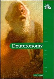 The People's Bible: Deuteronomy