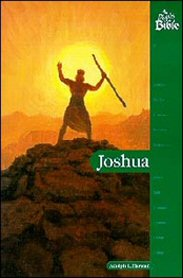 The People's Bible: Joshua