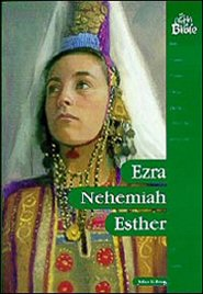 The People's Bible: Ezra, Nehemiah, Esther