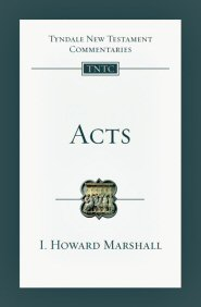 Acts: An Introduction and Commentary