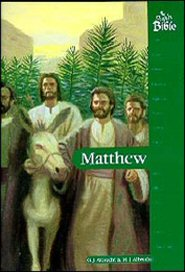The People's Bible: Matthew