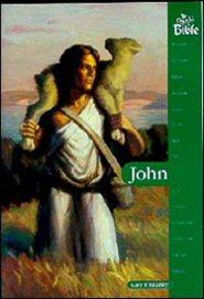 The People's Bible: John