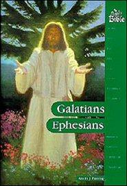 The People's Bible: Galatians, Ephesians