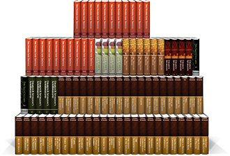 Charles Spurgeon Collection (86 vols.)