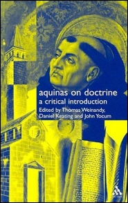 Aquinas on Doctrine: A Critical Introduction