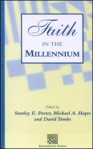 Faith in the Millennium