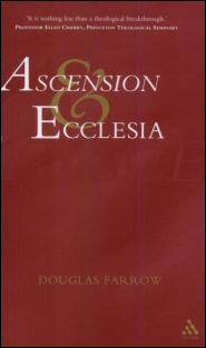 Ascension and Ecclesia