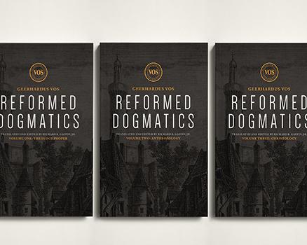 Reformed Dogmatics (5 vols.)