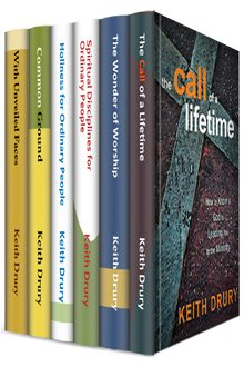 Keith Drury Collection (6 vols.)