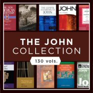 The John Collection (130 vols.)
