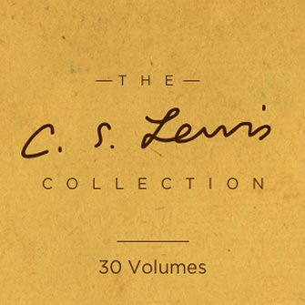 The C.S. Lewis Collection (30 vols.)