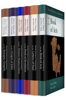 Social-Science Commentary (6 vols.)