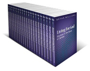 Bryan Williams Bible Study Collection (21 vols.)