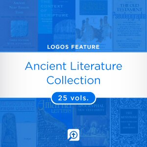 Ancient Literature Collection (25 vols.)