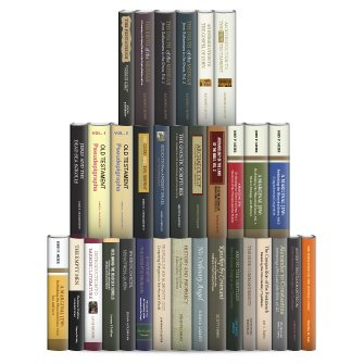 Anchor Yale Bible Reference Library (33 vols.)