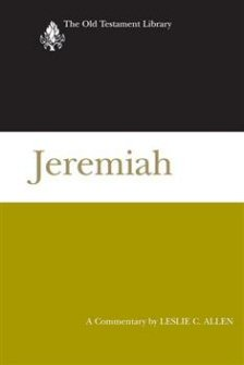 The Old  Testament Library Series: Jeremiah