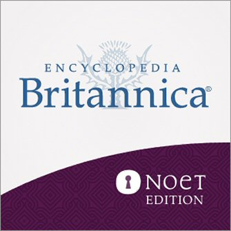 Encyclopedia Britannica Noet Edition