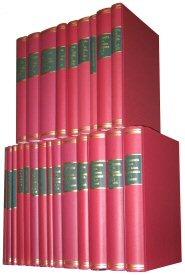 Göttingen Septuagint (67 vols.)