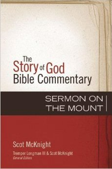 Story of God Bible Commentary: Sermon on the Mount