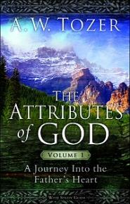 The Attributes of God, vol. 1