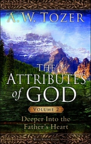 The Attributes of God, Volume Two