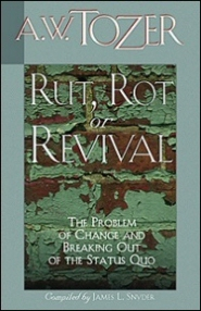 Rut, Rot or Revival