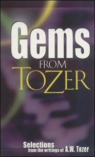 Gems From Tozer