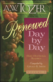 Renewed Day by Day, Volume One