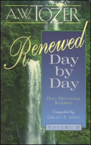 Renewed Day by Day, Volume Two