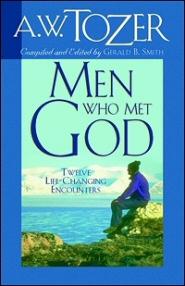 Men Who Met God