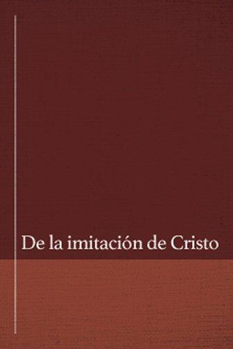 De la imitación de Cristo