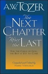 The Next Chapter After the Last
