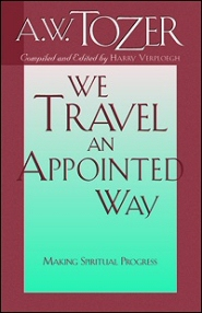 We Travel an Appointed Way: And Other Essays