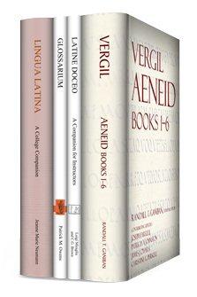 Latin Studies Companion Collection (4 vols.)