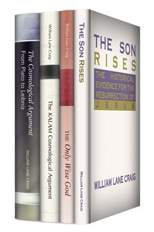 Select Works of William Lane Craig