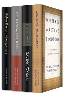Baylor Women in Theology Collection (4 vols.)