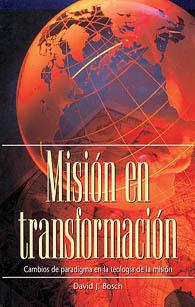 Misión en Transformación
