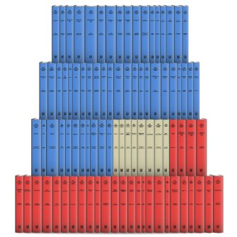 The Anchor Yale Bible (88 vols.)