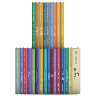 New Collegeville Bible Commentary (25 vols.)