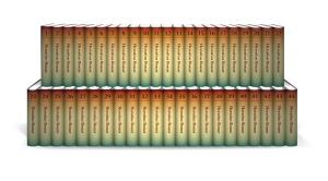 The Life and Works of Horatius Bonar (47 vols.)
