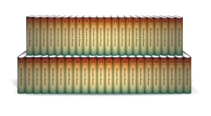 The Life and Works of Horatius Bonar (47 vols.)