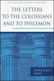 Pillar New Testament Commentary: The Letters to the Colossians and to Philemon