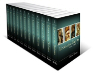 Lives of the Saints (12 vols.)