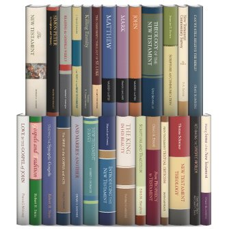 Baker Academic New Testament Studies Collection (27 vols.)