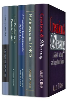 Baker Academic Pentateuch Studies Collection (5 vols.)
