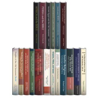 Baker Academic Old Testament Backgrounds (18 vols.)
