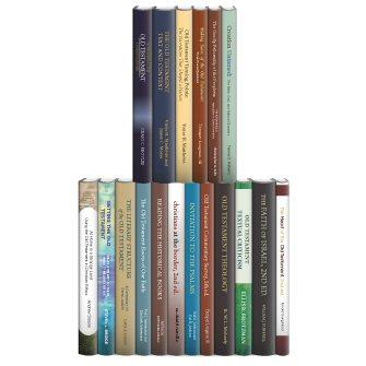 Baker Academic Old Testament Studies (18 vols.)