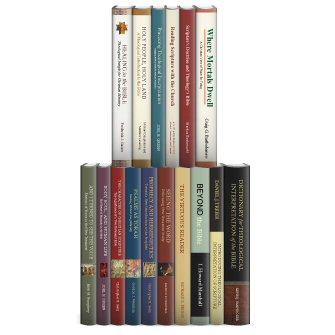 Baker Academic Theological Interpretation Collection (16 vols.)